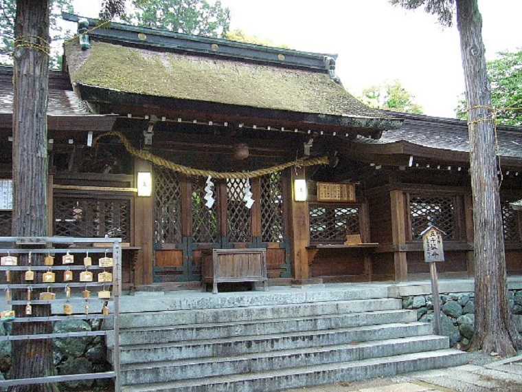 Itakiso_shrine