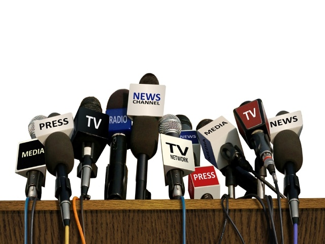 Press and Media Conference
