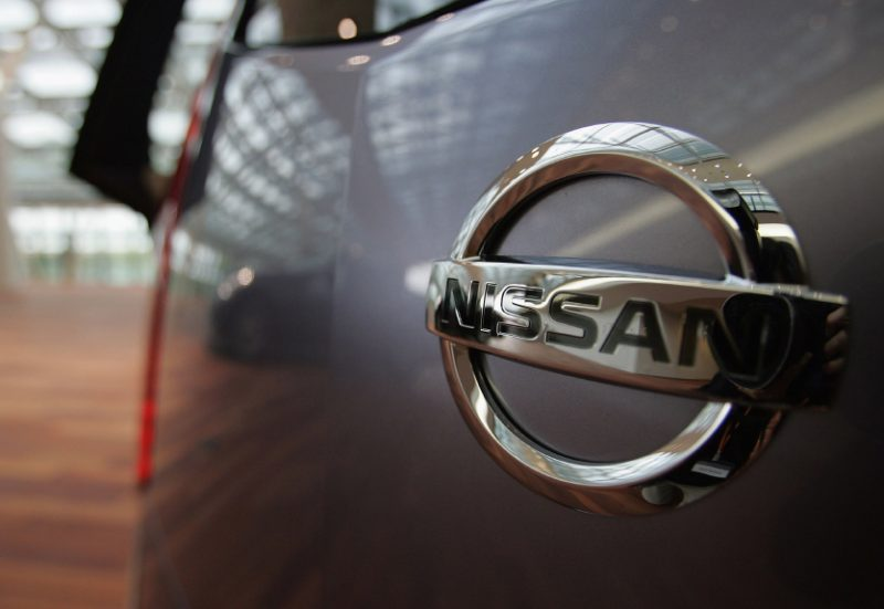 Nissan Advanced Technical Center Opening Ceremony