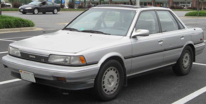 2nd_Toyota_Camry