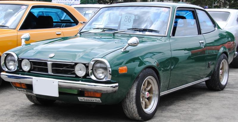 Mitsubishi-Lancer1600GSR